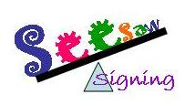 SeeSaw Signing