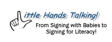 Little Hands Talking