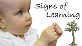Signs of Learning